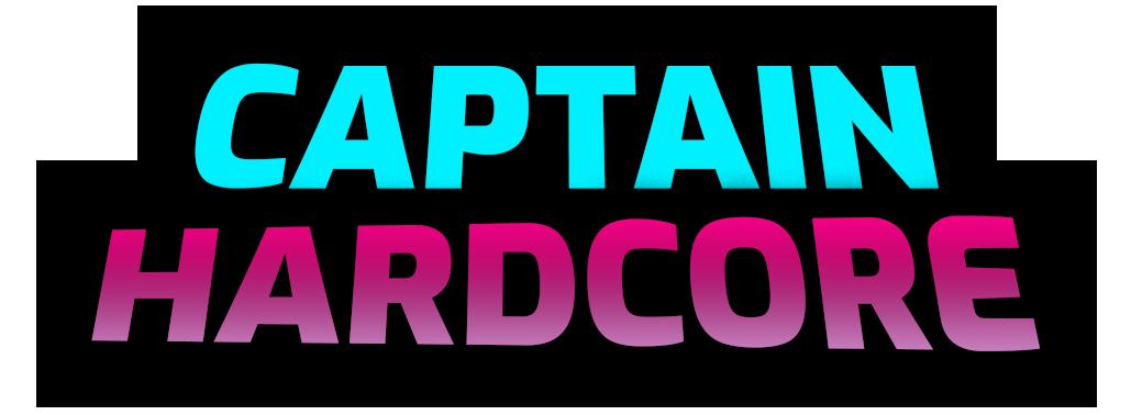 CaptainHardcoreLogo_1